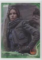 Rebel Hero Jyn Erso
