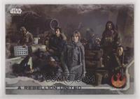 A Rebellion United #/100