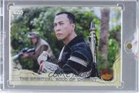 The Spiritual Soul of Chirrut [Uncirculated] #/1