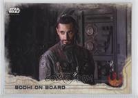Bodhi On Board