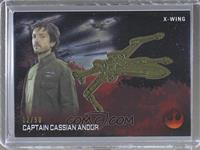 Captain Cassian Andor (X-Wing) /50