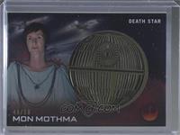 Mon Mothma #/50