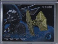 TIE Fighter Pilot (TIE Fighter) /50