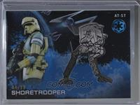 Shoretrooper (AT-ST) /99