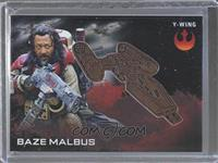 Baze Malbus