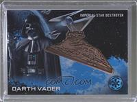 Darth Vader (Star Destroyer)