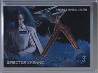 Director Krennic (Imperial Shuttle)