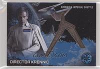Director Krennic (Imperial Shuttle) [EXtoNM]