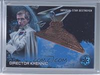 Director Krennic (Star Destroyer)