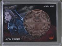Jyn Erso (Death Star)