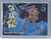 Shoretrooper (AT-ST)