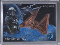 TIE Fighter Pilot (TIE Striker)