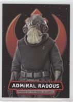 Admiral Raddus