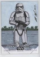 Scott Houseman (Stormtrooper) /1