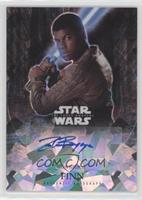 John Boyega as Finn /99
