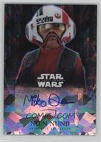 Mike Quinn as Nien Nunb /99