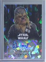 Peter Mayhew as Chewbacca #/99