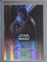 John Boyega as Finn #/50