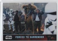 Forced to Surrender /99