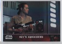 Rey's Awakening /99