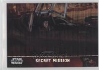 Secret Mission #1/10