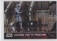Leading Poe to Freedom #/10
