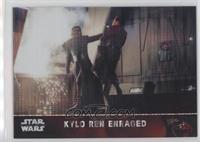 Kylo Ren Enraged #6/10