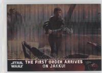 The First Order Arrive on Jakku! /10