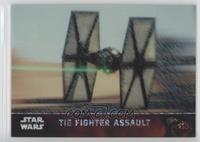 TIE Fighter Assault /10