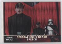 General Hux's Grand Speech /10
