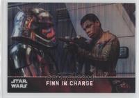 Finn in Charge #/10