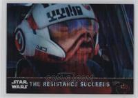 The Resistance Succeeds /10