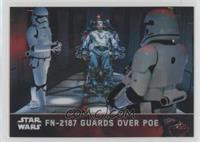FN-2187 Guards over Poe