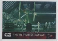 The Tie Fighter Hangar