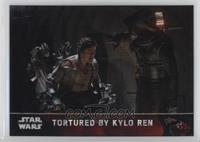 Tortured by Kylo Ren