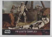 FN-2187's Conflict