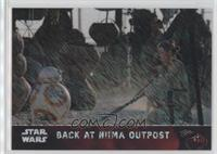 Back At Niima Outpost /50