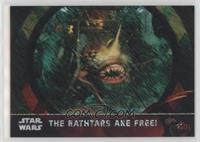 The Rathtars Are Free! /50