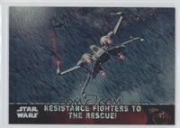 Resistance Fighters to the Rescue! /50