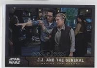 J.J. and The General
