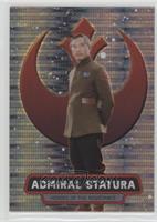 Admiral Statura #/10
