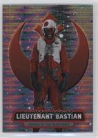 Lieutenant Bastian #/10