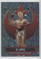 C-3PO #/50