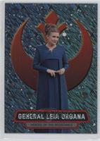 General Leia Organa /50