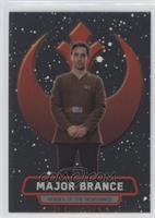 Major Brance