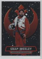 Snap Wexley