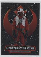 Lieutenant Bastian