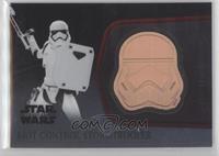 Riot Control Stormtrooper /50