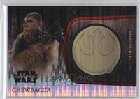 Chewbacca /10