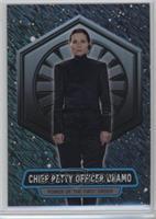 Chief Petty Officer Unamo #/50